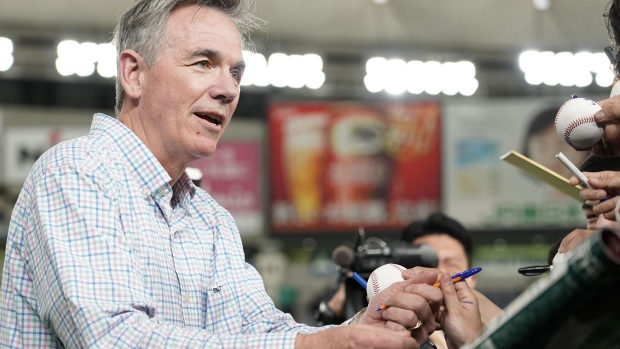 Billy Beane could leave baseball over Red Sox ownership deal