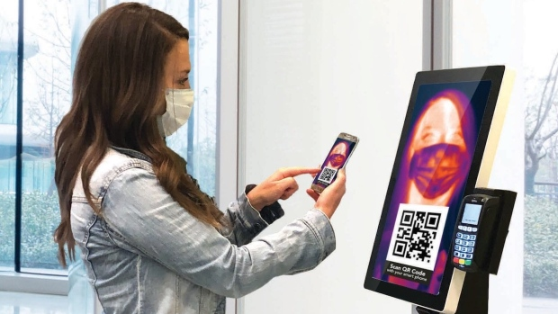 MARKET ONE - VSBLTY provides a powerful combination of facial recognition and access control softwar