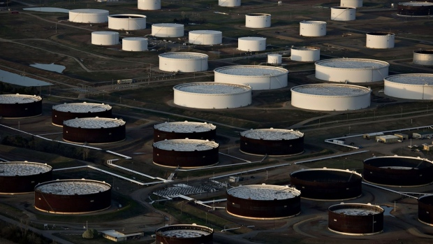 Oil prices slide amid coronavirus concerns