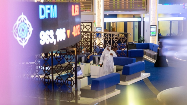 Gulf Equity Markets Mixed With Oil, Earnings in Focus: Inside EM