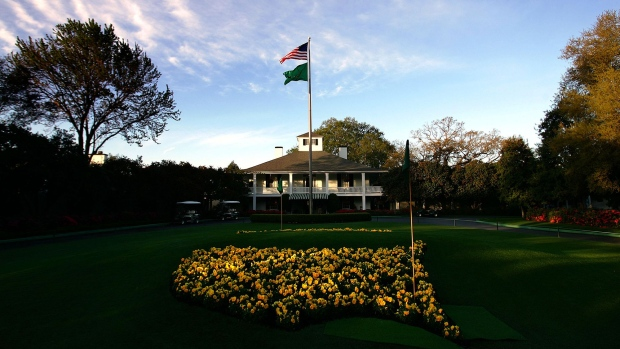 College GameDay To Broadcast From The Masters