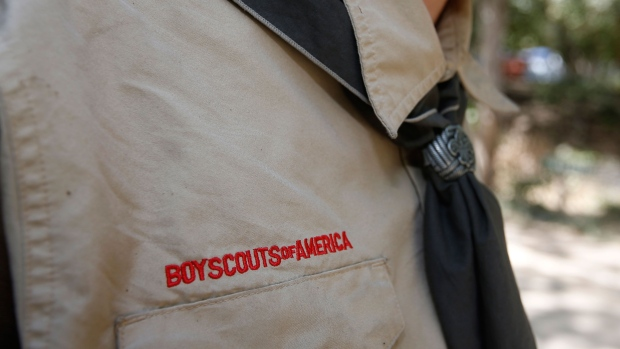 More than 80,000 sexual abuse claims expected against US Boy Scouts