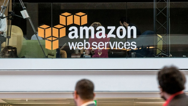 Amazon Web Services outage hits internet and app functions