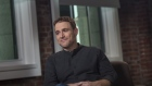 Stewart Butterfield n Friday, Aug. 3, 2018. Slack is a platform aimed at teams of co-workers to converse, work on projects together and share links, photographs and more in real time.