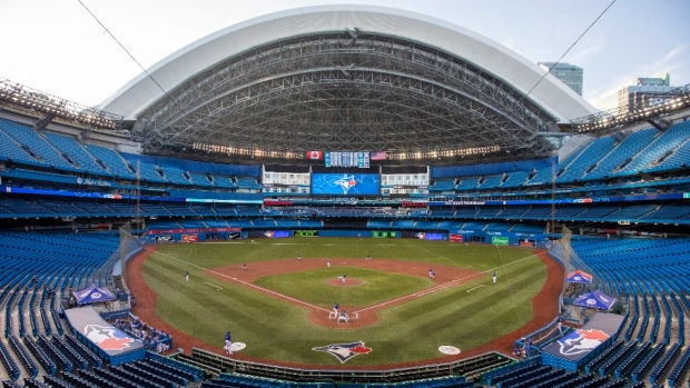 Sportsnet parts ways with Blue Jays voice Mike Wilner