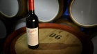A bottle of Penfolds Grange 2009 vintage, produced by Treasury Wine Estates Ltd., is arranged for a photograph at the company\'s headquarters in Melbourne, Australia, on Monday, Aug. 18, 2014. Treasury Wine said on Aug. 11 a second buyout firm had matched a A$3.4 billion ($3.2 billion) bid from New York-based KKR & Co. and Rhone Capital LLC for the winemaker. A person familiar with the matter named TPG Capital as the suitor. Photographer: Carla Gottgens/Bloomberg