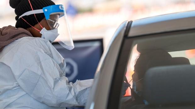 Cdc S New Virus Guidelines Would Shorten Quarantine For Exposure Bnn Bloomberg