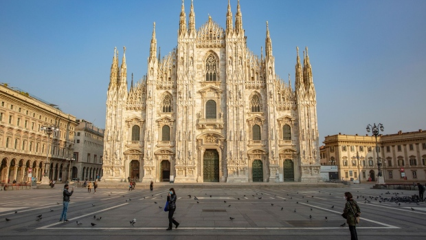 Italy considering new restrictions for the festive season period