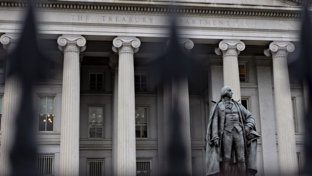 US Treasury, Commerce Departments breached agency says