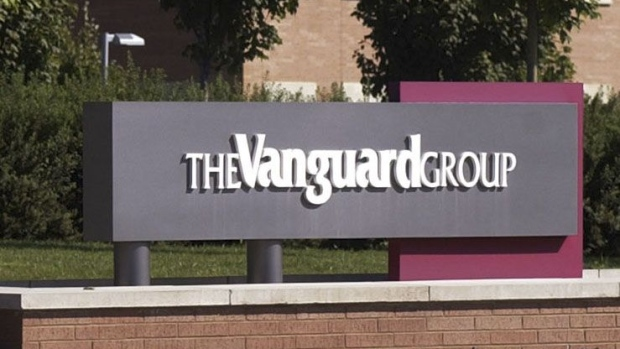 The Vanguard Group headquarters are seen in Malvern, Pennsylvania, U.S., on Friday, Sept. 5, 2003. Vanguard Group, the second-largest U.S. mutual fund company, received a subpoena from New York Attorney General Eliot Spitzer as part of an inquiry into illegal trading practices in the $6.9 trillion industry. Photographer: Bloomberg/Bloomberg