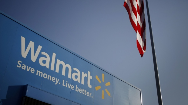Walmart to create fintech startup with Ribbit Capital