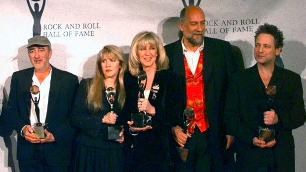 Mick Fleetwood goes same way as others with music catalogue deal