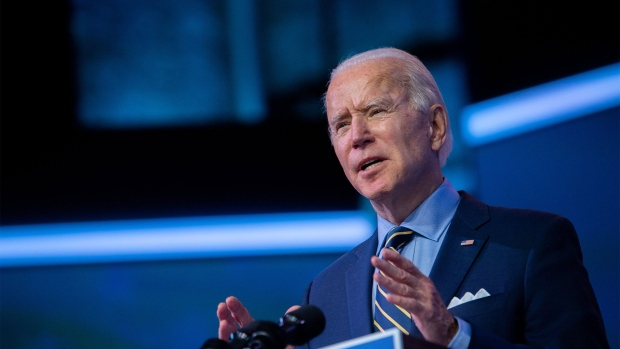 What Canadian investors should watch for after Joe Biden's inauguration