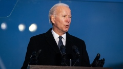 Joe Biden Speech