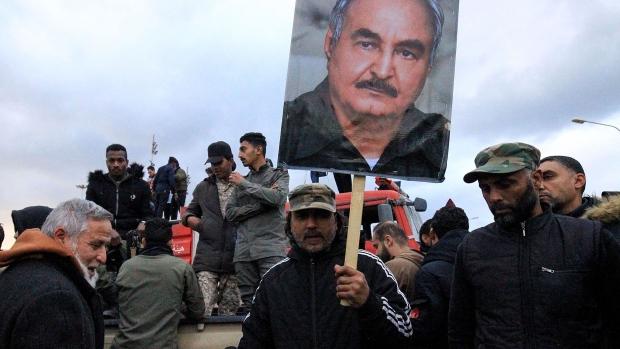 Τα Ηνωμένα Αραβικά Εμιράτα επιστρέφουν από τους ξένους πολέμους ως ο Μπάιντεν επαναβεβαιώνει τον ρόλο της Mideast