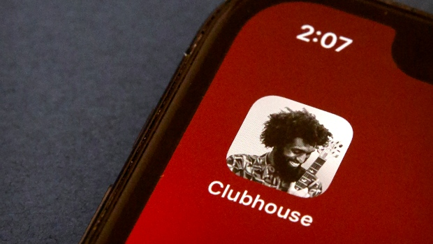 Canada's C-Suite flocks to emerging audio app Clubhouse, but long-term appeal unclear -  BNN Bloomberg 💥💥