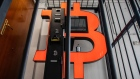 Bitcoin Kiosk As Currency Climbs Following Renewed Backing