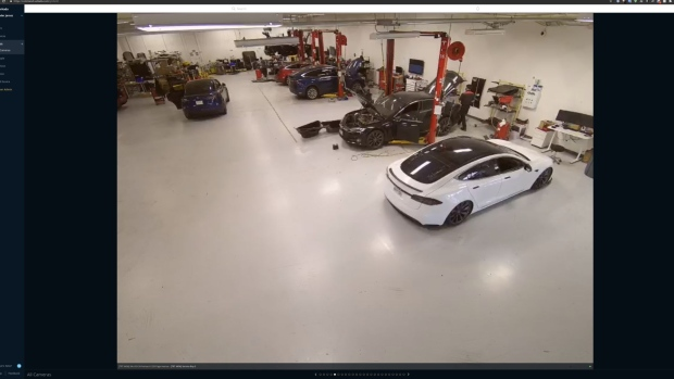 Hackers breach thousands of security cameras, exposing Tesla, jails, hospitals -  BNN Bloomberg