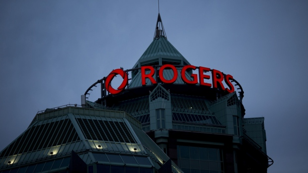 Rogers-Shaw deal puts feds in a corner on dream of a fourth wireless competitor -  BNN Bloomberg