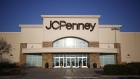 A closed JC Penney Co. store stands in Mt. Juliet, Tennessee, U.S., on Thursday, April 16, 2020. J.C. Penney is skipping an interest payment, putting the struggling retailer on the path toward a potential default on its debt. Photographer: Luke Sharrett/Bloomberg