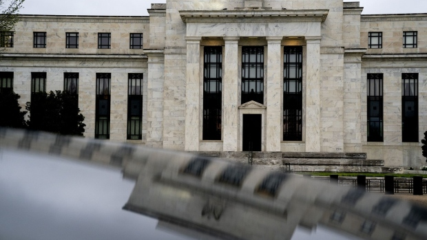 The U.S. Fed probably just got a piece of those Bitcoin junk bonds - BNN Bloomberg