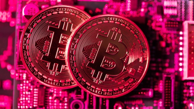 South Africa Bitcoin 'Ponzi' Scheme Out of Regulator's Reach -  BNN Bloomberg