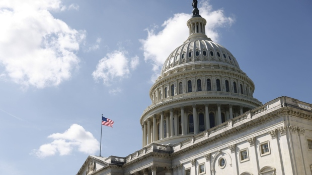 Democrats Link Debt Limit to Vital Spending Bill, in Risky Move