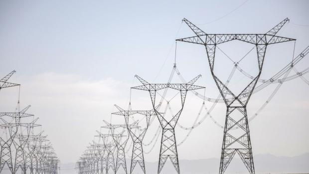 China's Power Crunch Is Next Economic Shock Beyond Evergrande -  BNN Bloomberg