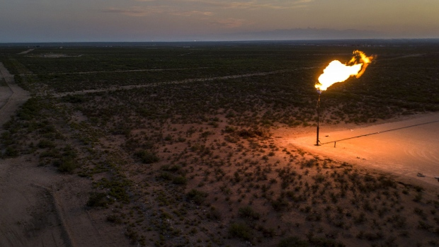 Gas-Starved Europe Can't Look West as U.S. Faces Its Own Crunch - BNN Bloomberg