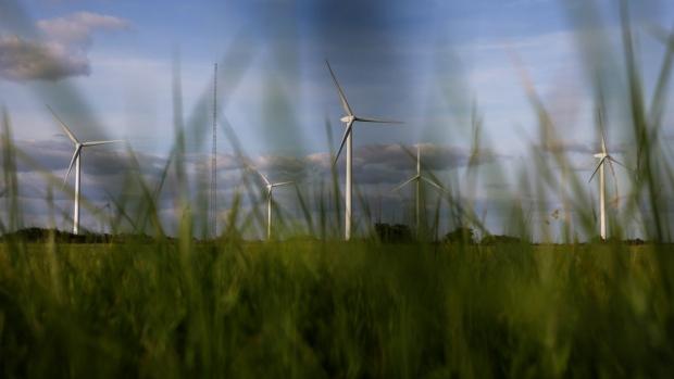 Energy Crunch Fuels Calls for Rethink of EU Green-Shift Design - BNN Bloomberg