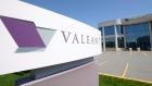 Valeant Pharmaceuticals head office