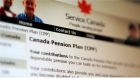 Canada Pension Plan