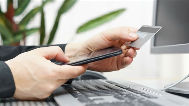 Credit card debt online shopping