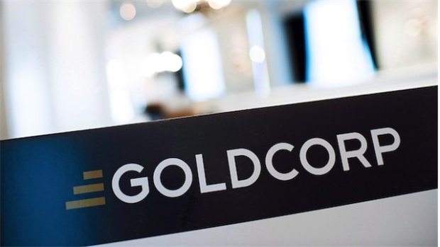 Newmont Buys Goldcorp for $10 Billion-TG-NEM