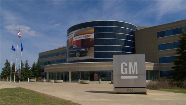 General motors recalls nearly 800 000 pickup trucks for General motors news today
