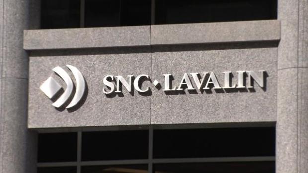 SNC-Lavalin Gds