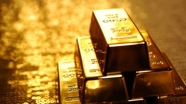 Canada winds down its gold holdings after $35-million sale