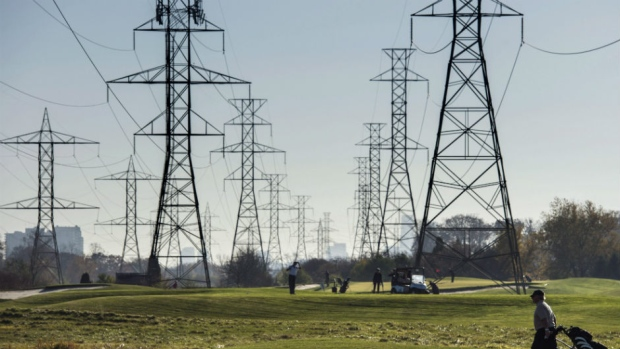 Return of Alberta power contracts to cost about $600M for customers