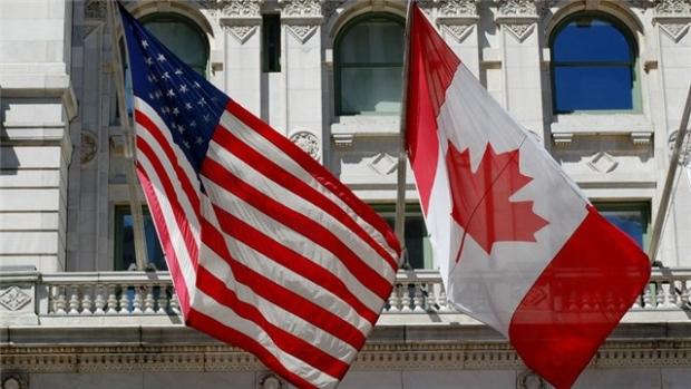 Znalezione obrazy dla zapytania canadian flag