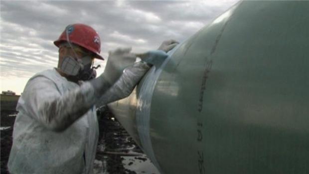 TransCanada bids US$848 million to buy rest of Columbia Pipeline Partnership