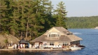 Cottage country cottages summer house lake house