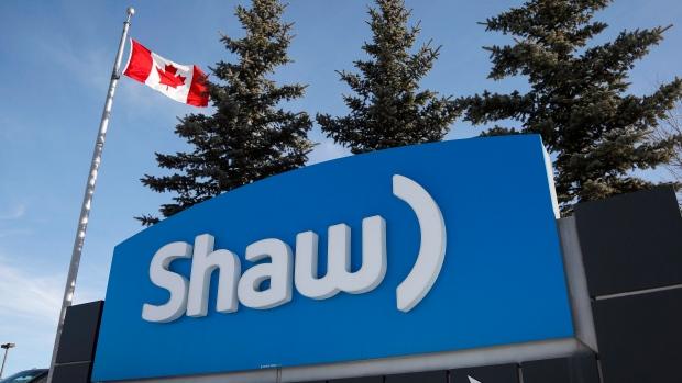 shaw deals alberta