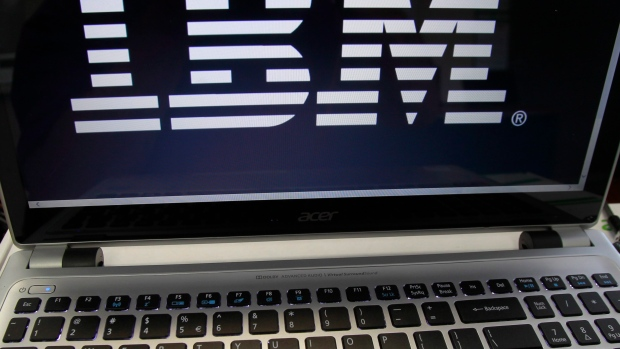 IBM soars as Morgan Stanley hails 'cleanest quarter in years