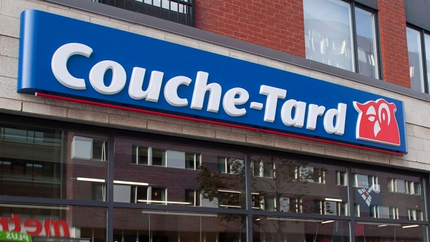 Couche-Tard buys 53 sites in Louisiana