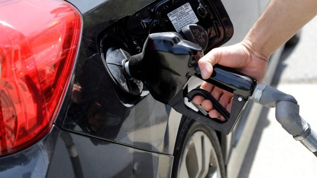 Gas prices hit 7-year low