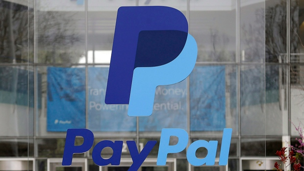 PayPal charging hidden currency conversion fees, lawsuit