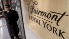 Fairmont Royal York Hotel