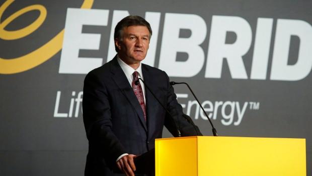 Enbridge to cut 5% of workforce, affecting 370 jobs in Canada - Article - BNN