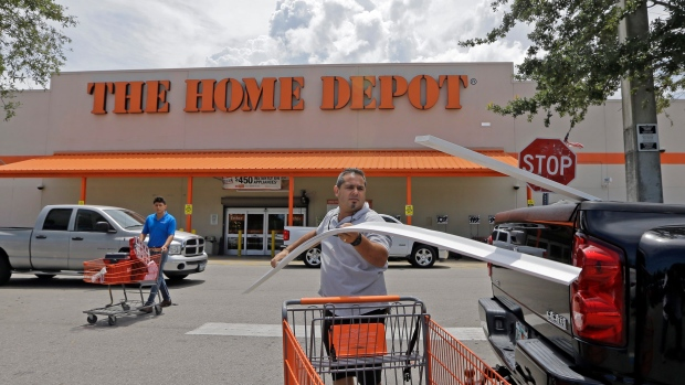 4fa1f8046f4 Home Depot expands same-day delivery to keep up with shoppers - BNN ...