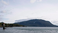 Pacific Northwest LNG project
